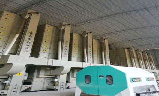 海南8台机组项目
