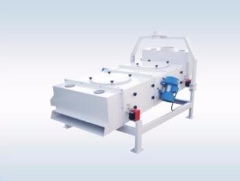 TQLZ80x150 Vibratory cleaning sieve