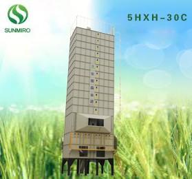 5HXH-30C低温循环式环保型万博下载